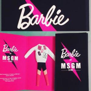 barbie-msgm