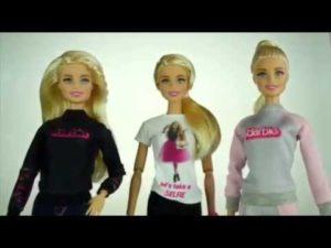 BarbieLovesTezenis