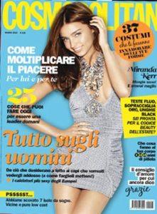 Magia2000 Press Cosmopolitan