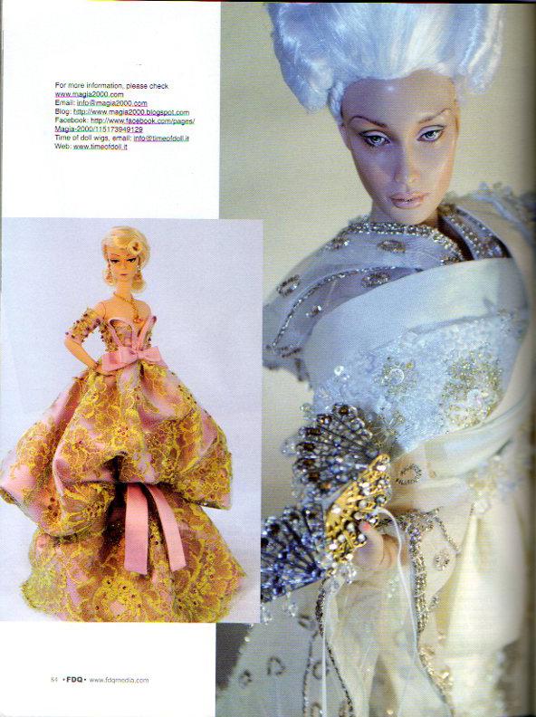 Magia2000 Press FDQ 2011