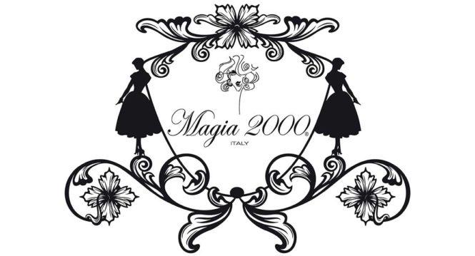 Magia2000 Logo