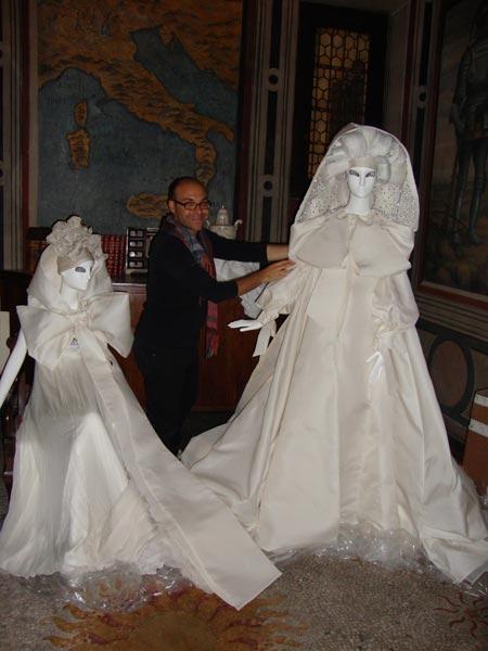 Magia2000 Press Vogue Gioiello