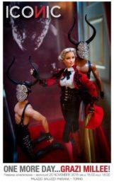 Iconic Madonna