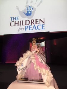 children for peace