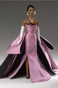 Barbie Film Noir