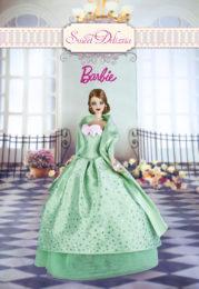 Barbie Sweet Delizia