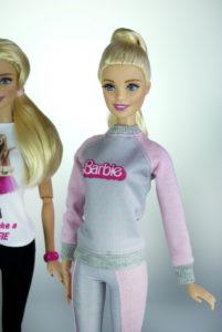 Barbie Tezenis