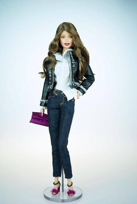Barbie Awards Chiara Nasti