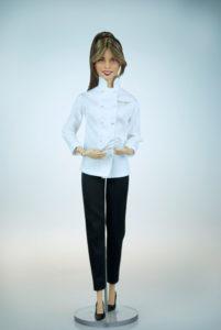 Barbie Awards Chiara Maci
