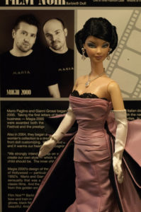 Barbie Film Noir