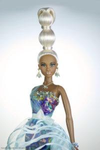Barbie Mudec