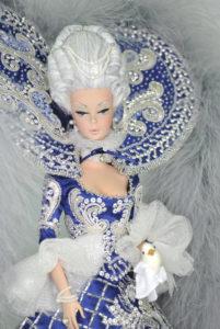 Magic Carnival in Venice