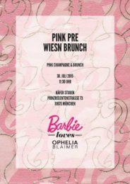 Barbie Ophelia Blaimer