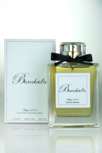 Eau de Parfum Bambola