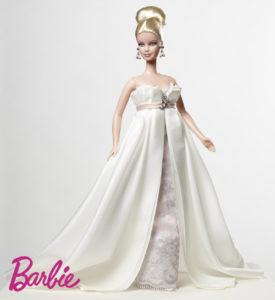 Barbia Is Eternal