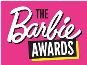 barbie award