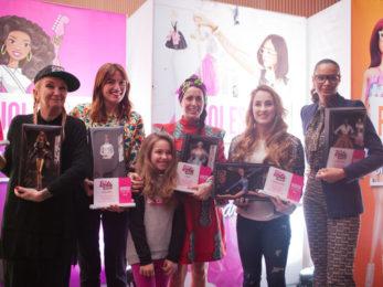 barbie awards