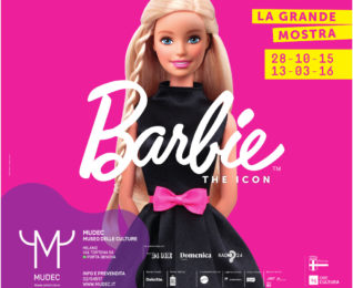 Barbie Mudec