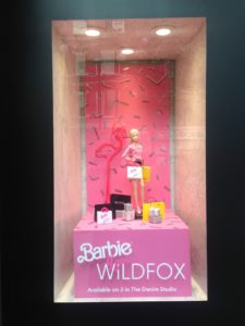 Barbie Wildfox