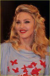 Madonna - W.E.