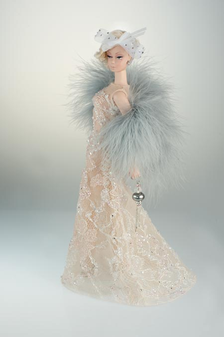 Couture at Avenue de l'Opera