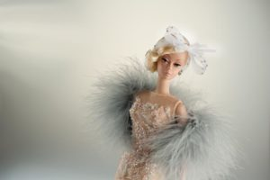 Couture at Avenue de l'Opera