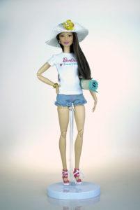 Barbie Forte Village