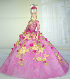 Pink Splendor Rose