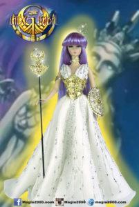 Magic Athena