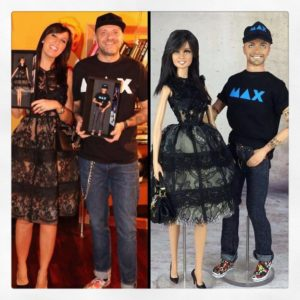 Max and Debby