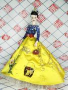 Magic Snow White