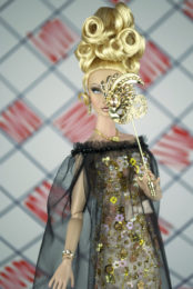 Cinderella in Venice