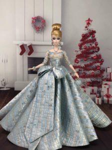 Cinderella X-Mas