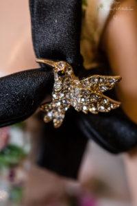 Parisienne flower gala