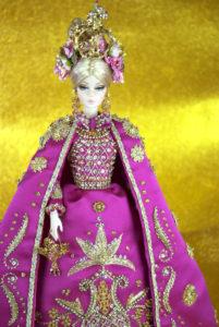 Queen of the Magic Garden