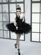 Magic Black Swan