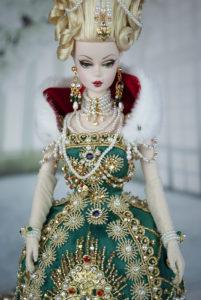Xmas Queen in Wien 1