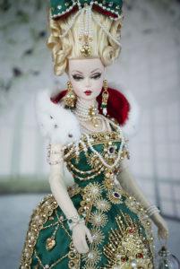 Xmas Queen in Wien 3