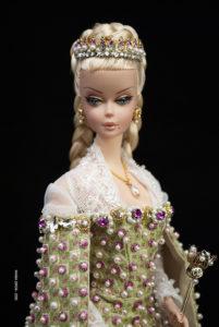 Lady Ginevra