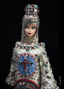 Lady Isotta