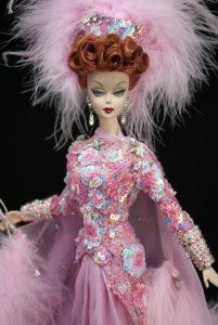 Magic Lucy in Ziegfeld Follies 2