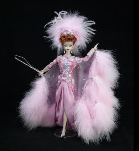 Magic Lucy in Ziegfeld Follies