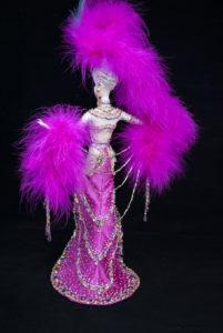Magic Pink Showgirl 3
