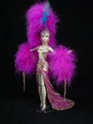 Magic Pink Showgirl 6
