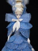 Colombina Blue Gala