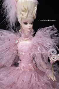 Colombina Pink Gala