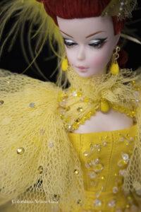 Colombina Yellow Gala