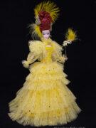 Colombina Yellow Gala1
