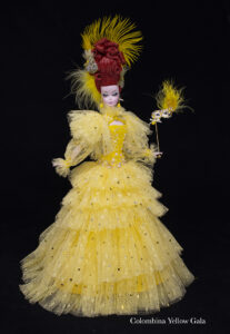 Colombina Yellow Gala1