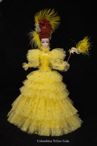 Colombina Yellow Gala3